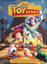 Cover of: Toy Story | RH Disney