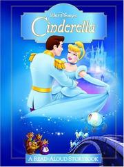 walt disneys cinderella open library