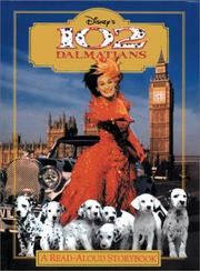 Cover of: Disney's 102 Dalmatians by RH Disney
