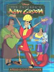 Cover of: Disney's The emperor's new groove | Natalye Abuan