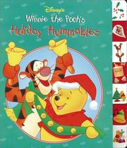 Cover of: Winnie the Pooh's Holiday Hummable | RH Disney