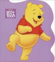 Cover of: Pooh's This and That (Great Big Board Book) by RH Disney
