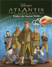 Cover of: Explore the Ancient World | RH Disney