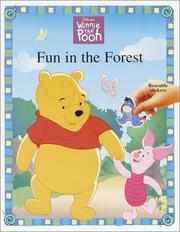 Cover of: Fun in the Forest by RH Disney