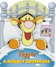 Cover of: A Bouncy Adventure (Good-night Board Books) | RH Disney