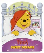 Cover of: Sweet Dreams (Good-night Board Books) | RH Disney