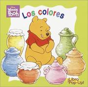 Cover of: Los Colores (Mini Pops) | RH Disney
