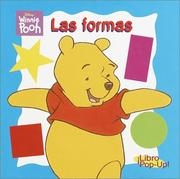 Cover of: Las Formas (Mini Pops) by RH Disney
