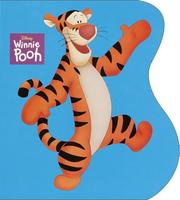 Cover of: Cosas Tiggerosas (Great Big Board Book) by RH Disney