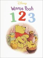 Cover of: Pooh's 123 (Spanish) (Learn & Grow) by RH Disney