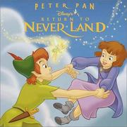 Cover of: Return to Neverland | RH Disney