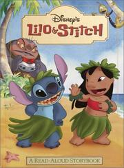 Cover of: Lilo and Stitch Read-Aloud Storybook | RH Disney