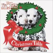 Cover of: Christmas Tails (Holiday Board Books) | RH Disney