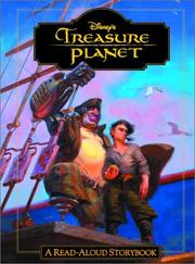 Cover of: Treasure Planet by RH Disney