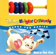 Cover of: Rat-a-tat, Cat by RH Disney