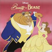 Cover of: Beauty & the Beast | RH Disney
