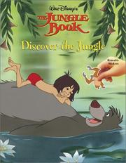 Cover of: Jungle Book | RH Disney