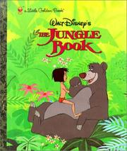 Cover of: The Jungle Book by RH Disney
