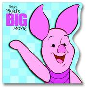 Cover of: Piglet's Big Movie by RH Disney