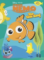 Cover of: The Tank Gang by RH Disney
