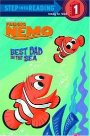 Cover of: Best Dad in the Sea (Finding Nemo Step into Reading, Step 1) by Amy J. Tyler