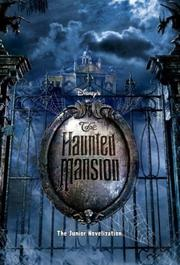 Cover of: Haunted Mansion (Junior Novelization) | RH Disney