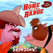 Cover of: Home on the Range | RH Disney