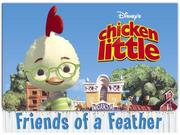 Cover of: Friends of a Feather (Friendship Box) by RH Disney