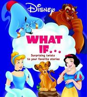 Cover of: What if? (Disney) | RH Disney