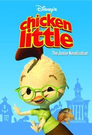 Cover of: Chicken Little | RH Disney