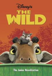 Cover of: The Wild (Junior Novel) by RH Disney
