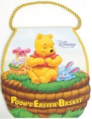 Cover of: Pooh's Easter Basket | RH Disney