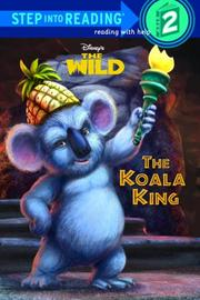 Cover of: The Koala King by RH Disney