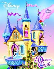 Cover of: Dream Castle by RH Disney