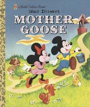 Cover of: Walt Disney's Mother Goose | Al Dempster