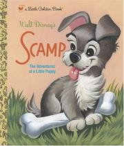 Cover of: Scamp | Golden Books