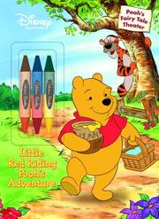 Cover of: Little Red Riding Pooh's Adventure | RH Disney