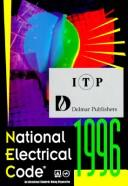 Cover of: National Electrical Code 1996 (National Electrical Code) | National Fire Protection Association.