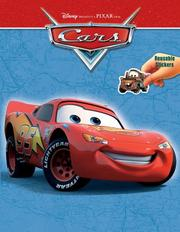 Cover of: Cars Reusable Sticker Book (Cars Movie Tie in) by RH Disney