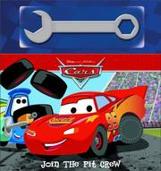 Cover of: CARS by RH Disney