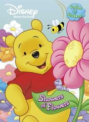 Cover of: Showers of Flowers | RH Disney
