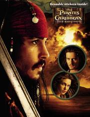 Cover of: Pirates of the Caribbean by RH Disney
