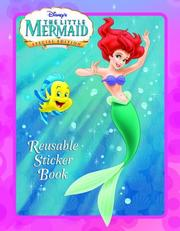 Cover of: The Little Mermaid by RH Disney
