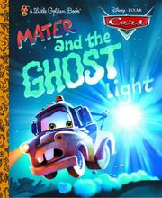 Cover of: Mater and the Ghost Light | RH Disney, Andrea Posner-Sanchez