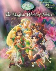 Cover of: Magical World of Fairies, The by RH Disney
