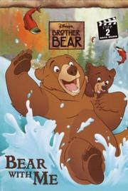Cover of: Bear with Me by RH Disney