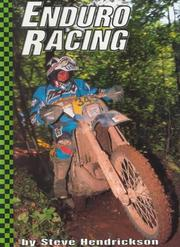 Cover of: Enduro Racing (Motorcycles) by Steve Hendrickson
