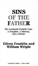 Cover of: Sins of the Father by William Wright