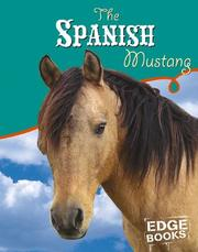 Cover of: The Spanish Mustang (Edge Books) | Amanda Parise-Peterson