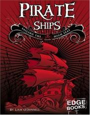 Cover of: Pirate Ships | Liam O'Donnell